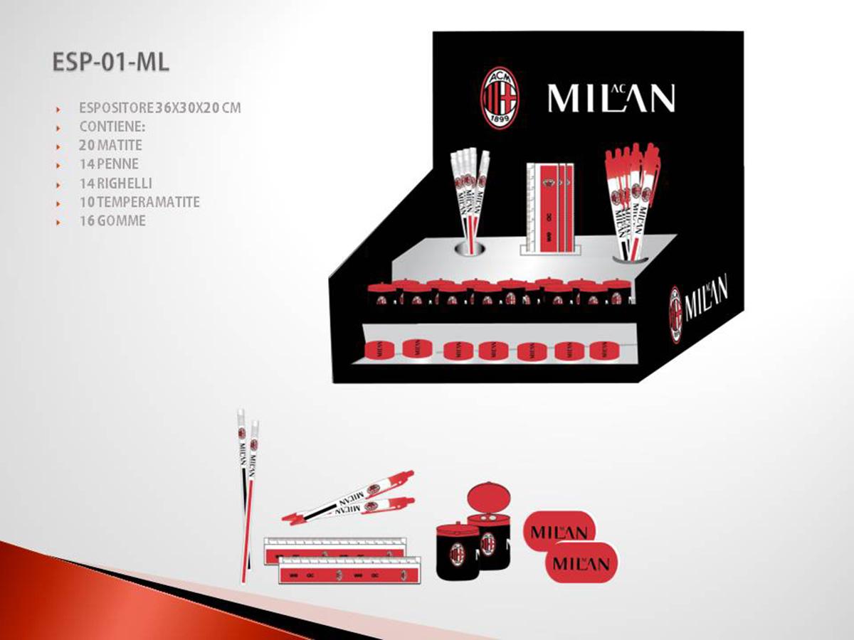 MILAN_ESP01ML