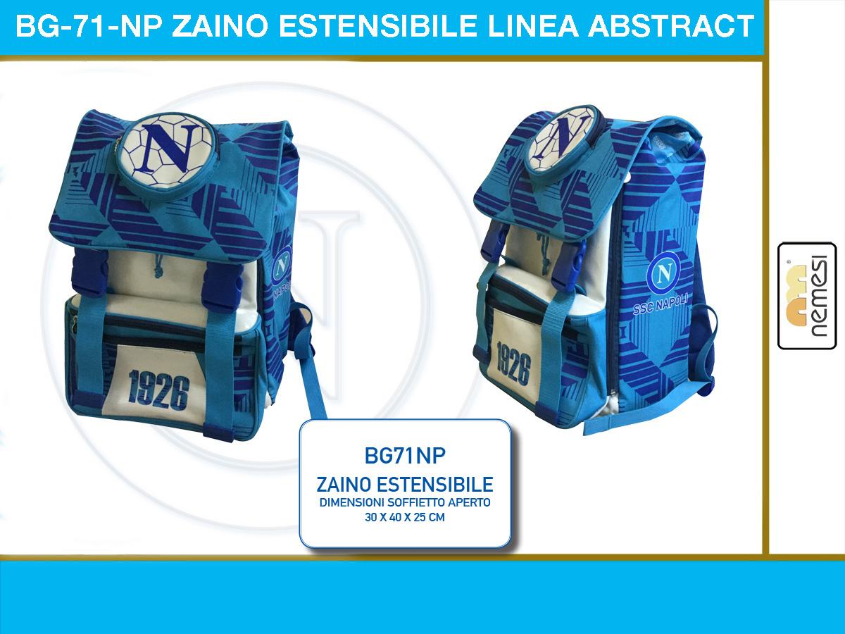 NAPOLI_BG71NP