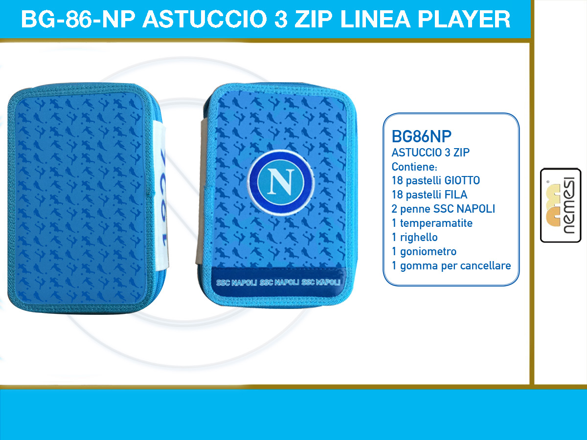 NAPOLI_BG86NP