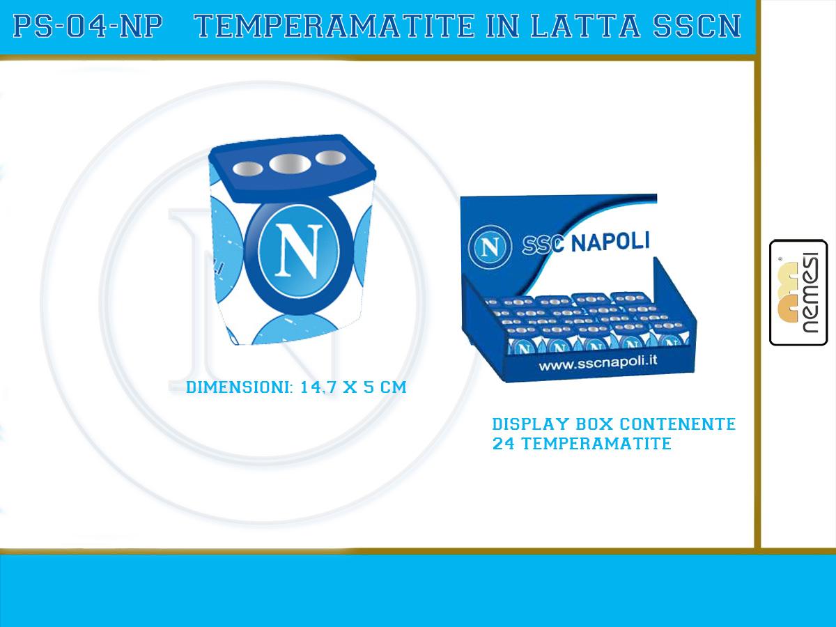 NAPOLI_PS04NP