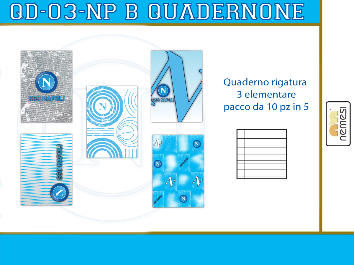 NAPOLI_QD03NPB