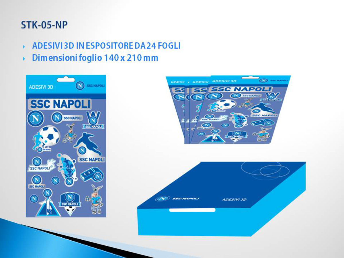 NAPOLI_STK05NP