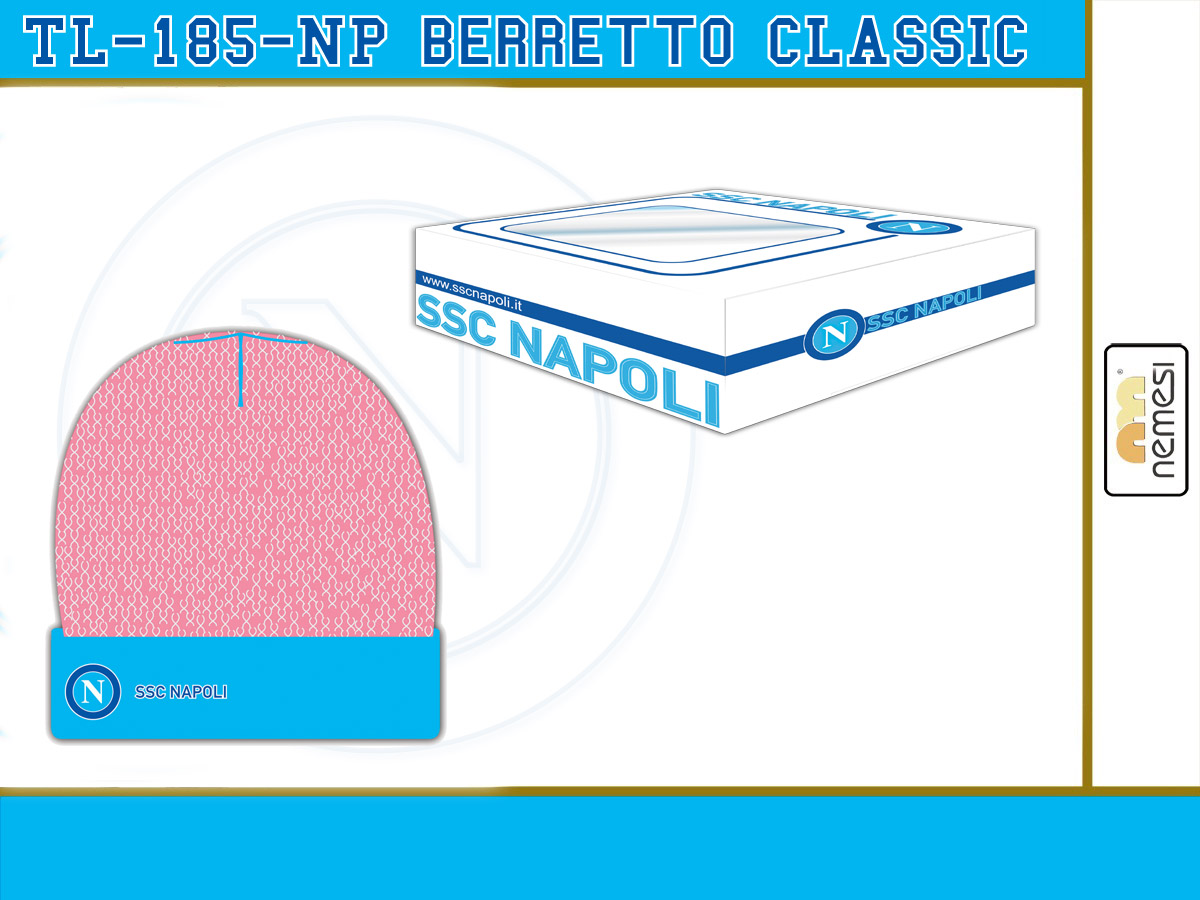 NAPOLI_TL185NP