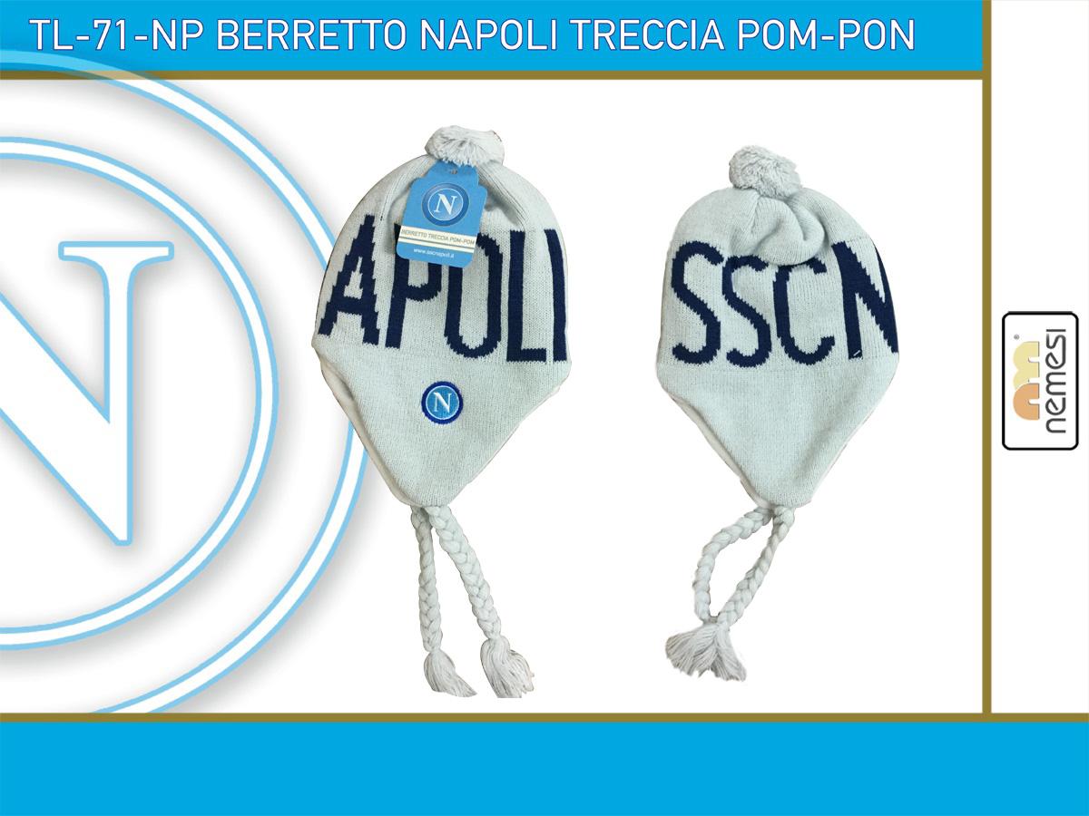 TL71NP - Flyer